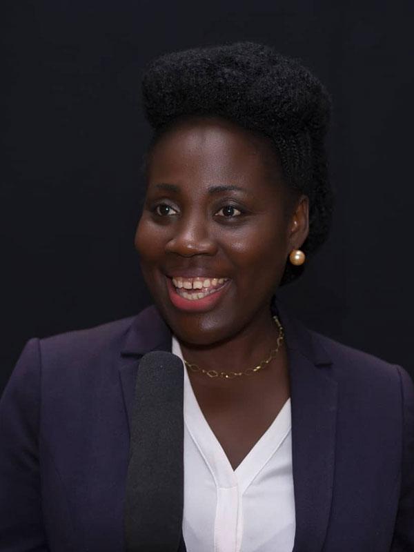Maureen Erekua Odoi