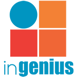 inGenius Africa Logo