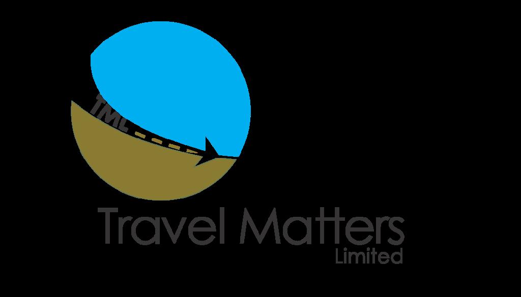 TRAVEL MATTERS LOGO