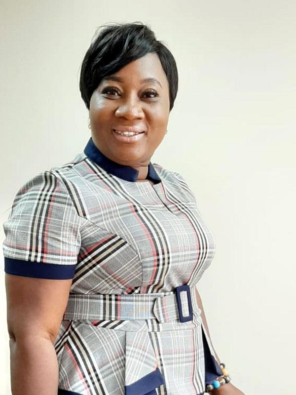 Cynthia Ankomah