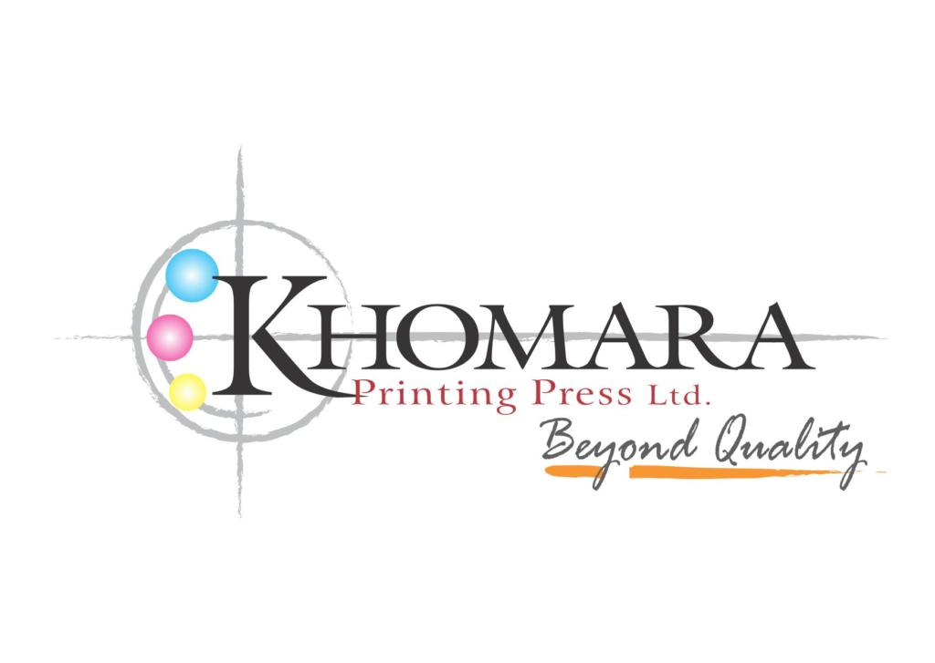 khomara logo 2