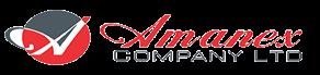 Amanex logo